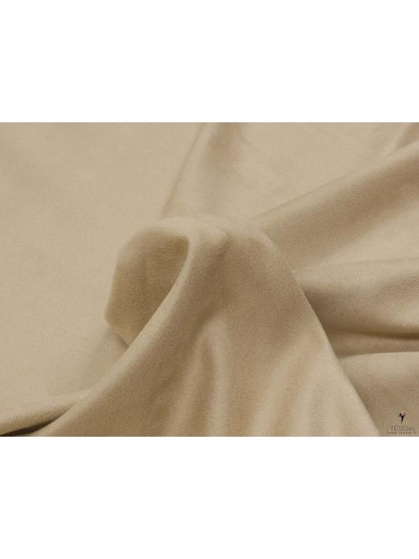 Microsuede Fabric Beige - MCL