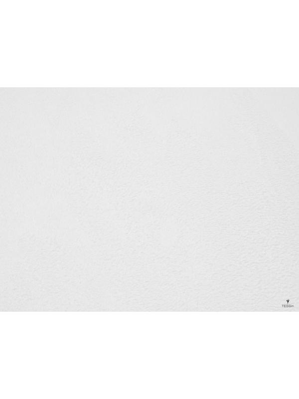 Microsuede Fabric White - MCL