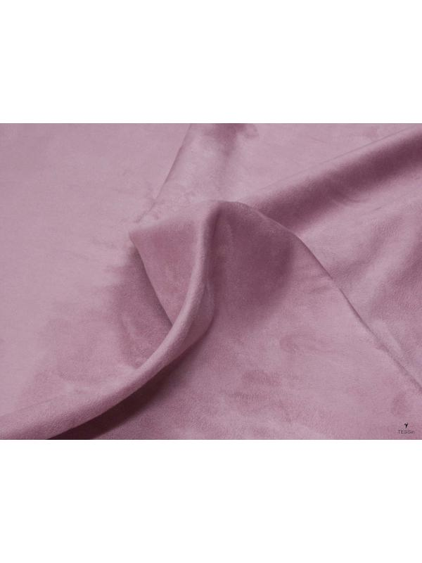Microsuede Fabric Pink - MCL