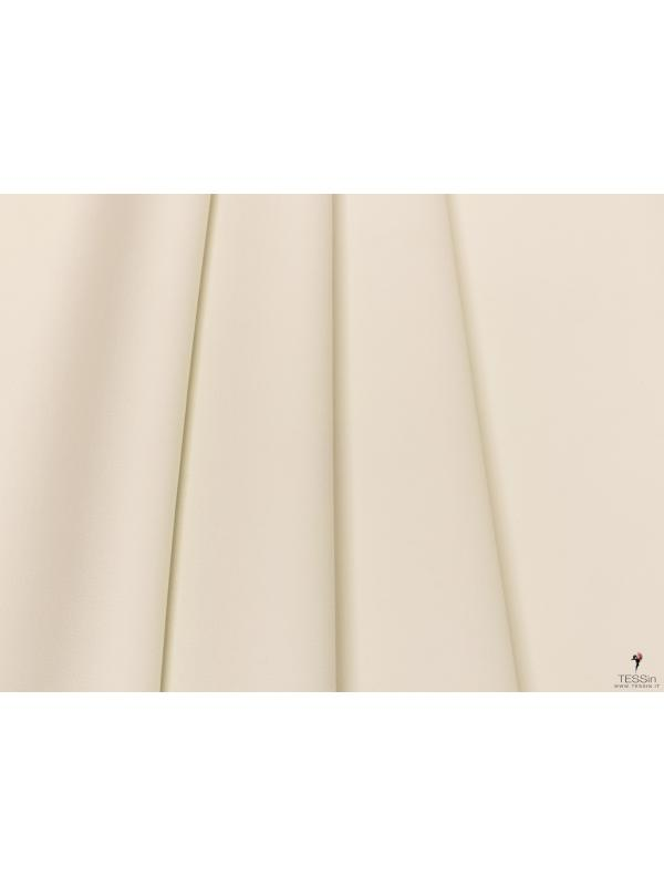 Leather Fabric Sweet Maize - Milano